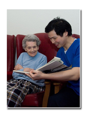 policies in care homes in reading and aldershot acring for the elderly  care facilities